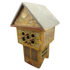 Bliss Cupola as Birdhouse