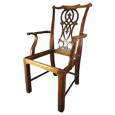 Doll Chair Chippendale TLC