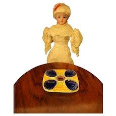 Miniature Oyster Plate Artist Made