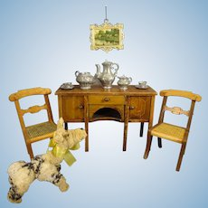 Tynietoy Sideboard for Doll House