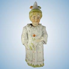 """7 1/2"""" Porcelain Lady Nodder"""