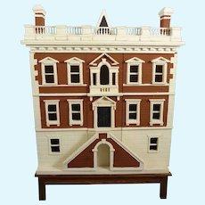 Miniature Tate Baby House by Kummerow