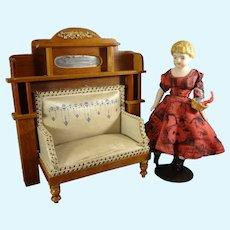 Doll House Sofa by Eppindorf & Nacke