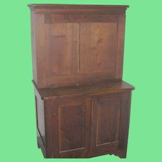 Antique Plantation Master's Desk 1820's