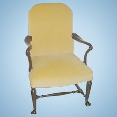Vintage Hickory Arm Chair