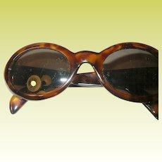Vintage La Perla Sun Glasses