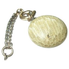 Antique Watch Fob