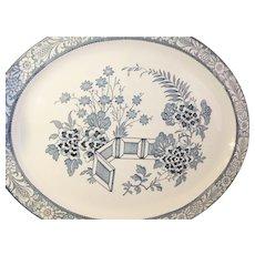 Vintage Woods & Sons Wincanton Platter Dish