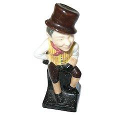 Vintage Royal Doulton Dickens Figurine