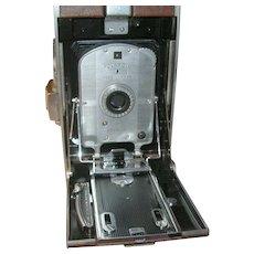 Vintage Polaroid Camera Model 95