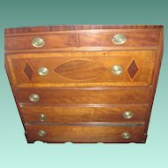 Antique Chest of Drawers 1820's - 1840's
