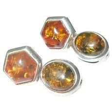 328467d38 Vintage Silver Sterling Jewelry Earrings   Ruby Lane - Page 137