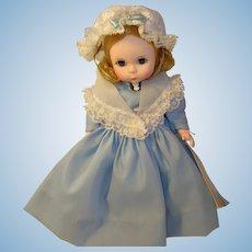 "Vintage Madame Alexander Doll United States 8"""
