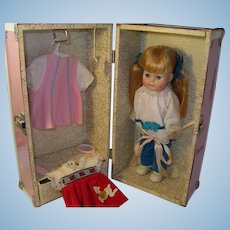 """Vintage Vogue Doll Littlest Angel 11"""""""