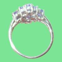 VIntage Sterling Ring!