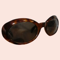 "VIntage Sunglasses By ""La Perla"""