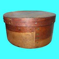 Vintage Lidded Box