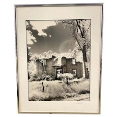 Vintage B&W Photography Photo by Phyllis Lilienthal