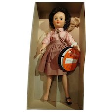 Horsman's CINDY -- School Girl Doll