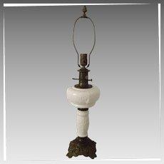 Paul Hanson, Rare Table Lamp – 103-E Mid-20th C.
