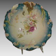 R. S. Prussia Hidden Image Bowl