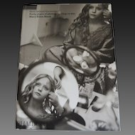 Forty Years of Photographing on Set  Mary Ellen Mark Signed