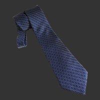 Giorgio Armani Tie Silk Italian c1990's
