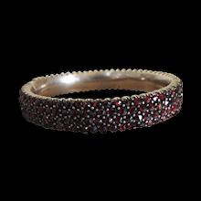 Garnet  Antique  Jewelry