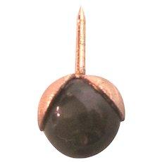 Vintage Jade Tie Tack or Lapel Pin