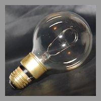 Vintage Rex Therapeutic Light Bulb 260 Watt - New York