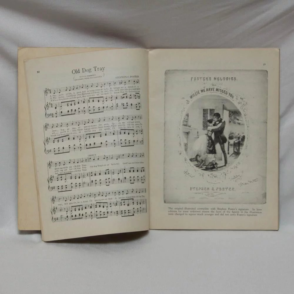 Songs of Stephen Foster - 1940