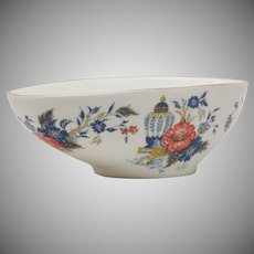 Crown Staffordshire Penang Avocado Bowl