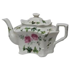 Vintage Crownford Teapot- England