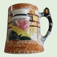 Vintage Lancaster & Sandland Little Mug Sairey Gamp & Sam Weller