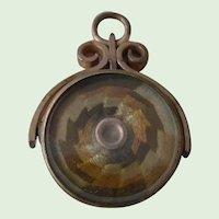Antique Victorian Unusual Watch Fob