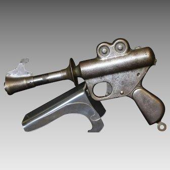 Ca 1934 Buck Rogers XZ-31 Rocket Pistol by Daisy Manufacturing Co.