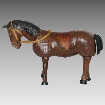 Original Schoenhut Humpty Dumpty Circus Horse