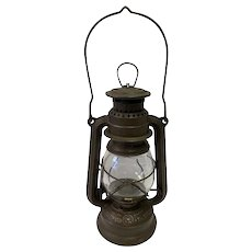 Feuerhand Nr. 275 Made in Germany Cold Blast Kerosene Lantern