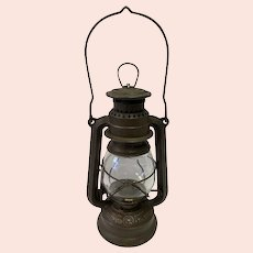 Feuerhand Nr. 275 Made in Germany Cold Blast Kerosene Lantern
