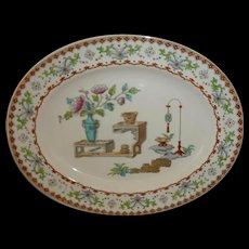 Copeland Platter
