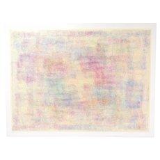 1978 Robert Natkin Abstract Expressionist L/E Lithograph Sgnd 8