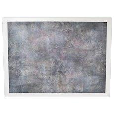 1979 Robert Natkin Abstract Expressionist L/E Lithograph Sgnd 1
