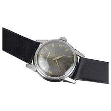 Vintage Wittnauer Modern Mechanical Winding Men's Wrist Watch