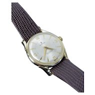 Vintage Sovereign Self-Winding Waterproof Men's Wrist Watch