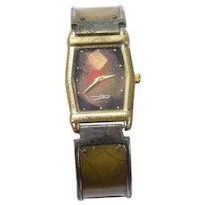 Vintage Watchcraft Eduardo Milieris Limited Edition Wrist Watch #218/1000