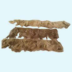 Quality Mohair For Doll wigs
