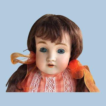 Pretty Kestner 154 mould kid body