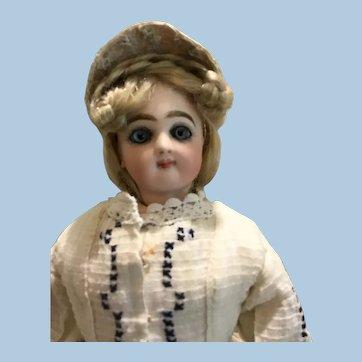Lovely Jumeau Fashion Doll