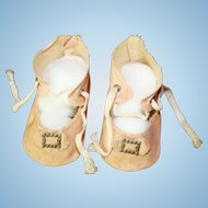 Very Nice Pair of Shoes for German Doll