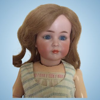 Rare to find Kammer&Reinhardt 117/A Beautiful Doll...